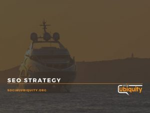Miami Yacht SEO Strategy
